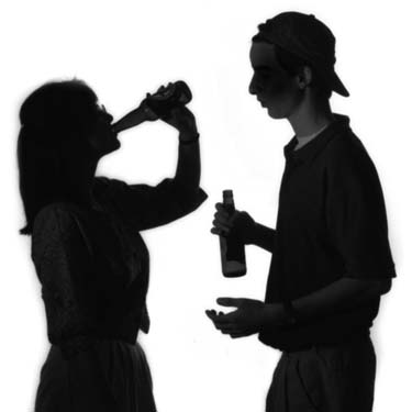 confronting the problem of underage drinking 10 dangers and problems of teenage drinking updated on november 5 i do applaud the police effort on this front because underage drinking is a societal problem.