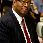 Robert L. Listenbee, Jr., Administrator of the Office of Juvenile Justice and Delinquency Prevention.