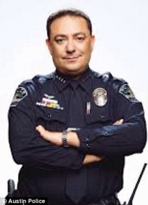 APD Chief Acevedo