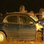 Deadly Parmer Crash