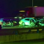 I-35 Wrong Way Crash