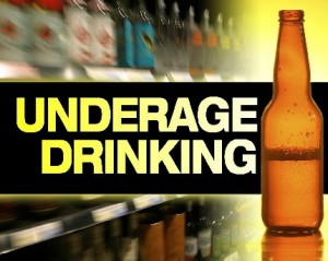 the problem of underage drinking in america Florida's enforcement of underage drinking  among young people in america, underage drinking is a serious public  cracking down on this growing problem.