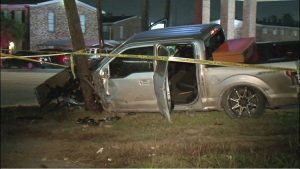 19 year old involved in fatal crash had fake ID and receipts from